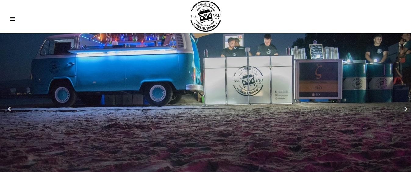 The VW mobile bar - Το πρώτο κινητό μπαρ στην Κρήτη -min