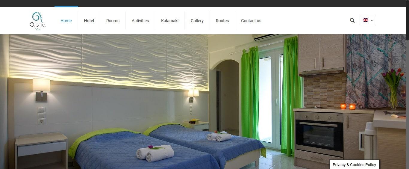 alonia hotel kalamaki crete-min